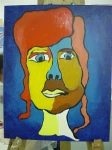 Workshop Portret
