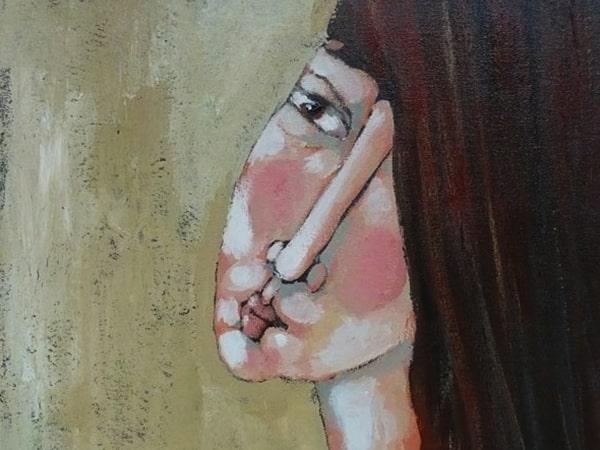 Kijken en zien in de kunst