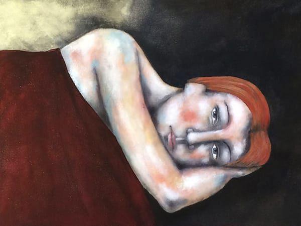 Schilderij Omdenken
