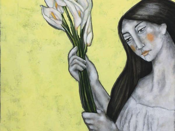 Schilderij Symboliek