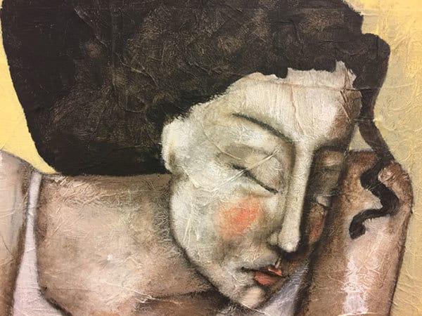 Voorselectie behaald kunstwedstrijd Krabbé zoekt Picasso