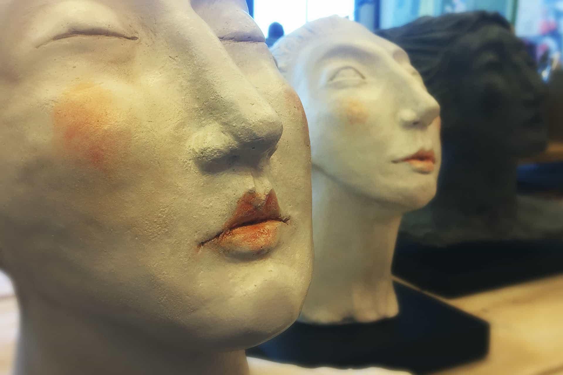 Beelden sculptures online