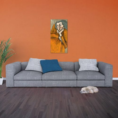 Schilderij Remembering Picasso