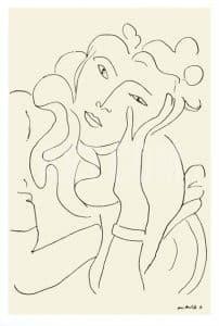Matisse inspiratie