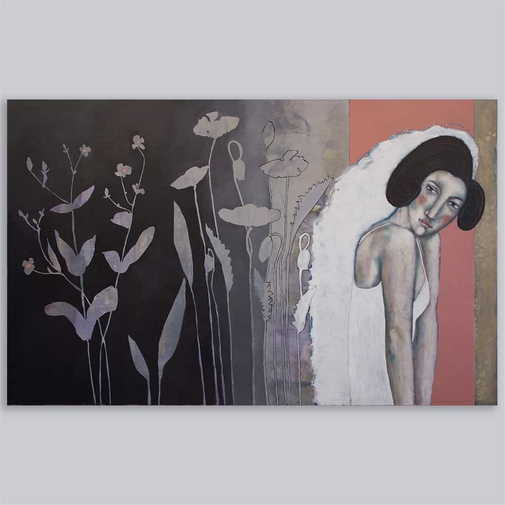 Schilderij Beautifulbackup
