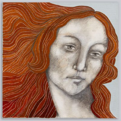 Schilderij Venus